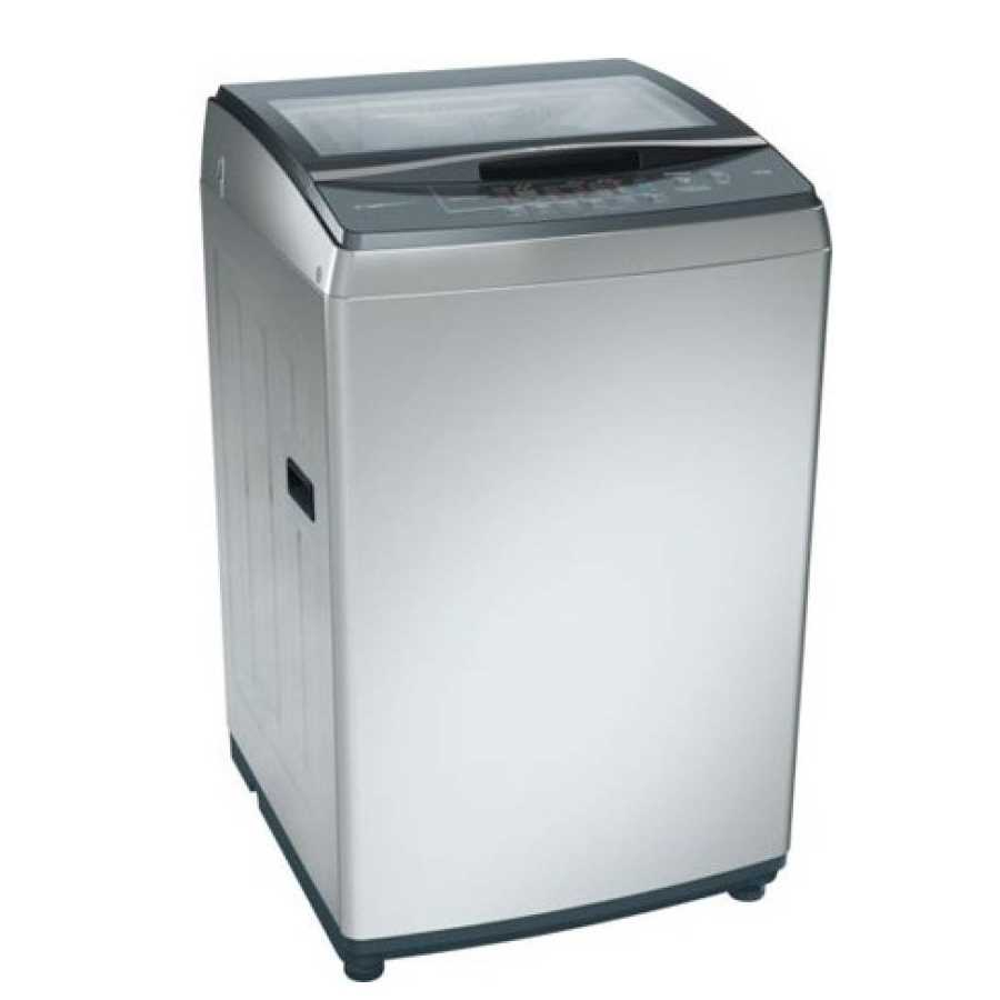 Bosch WOA752S0IN 7.5 Kg Fully Automatic Top Loading Washing Machine