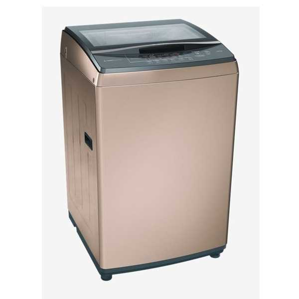 Bosch WOA802R0IN 8 Kg Fully Automatic Top Loading Washing Machine