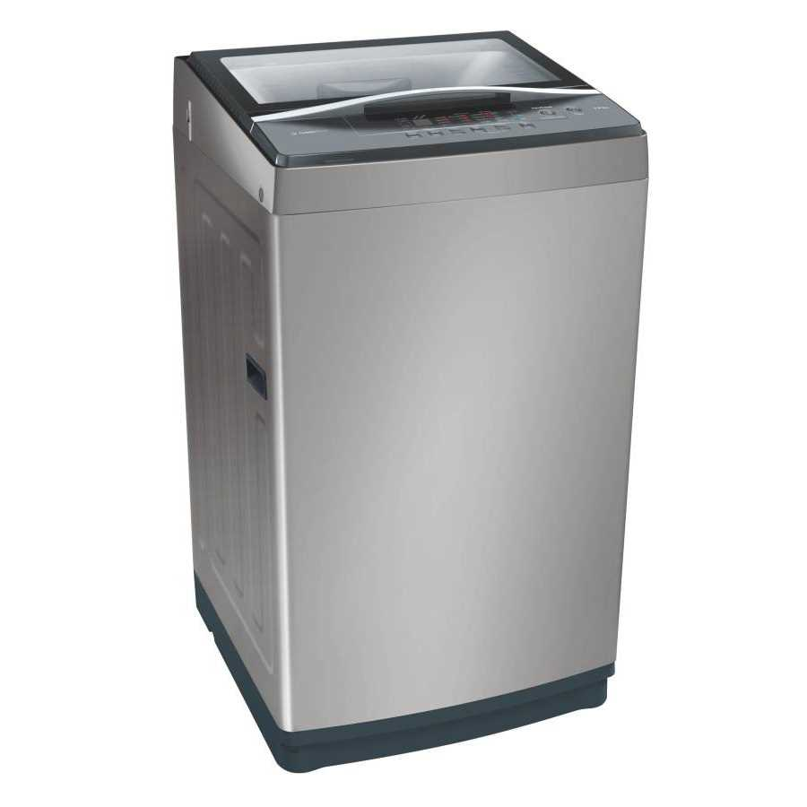 Bosch WOE652D0IN 6.5 Kg Fully Automatic Top Loading Washing Machine