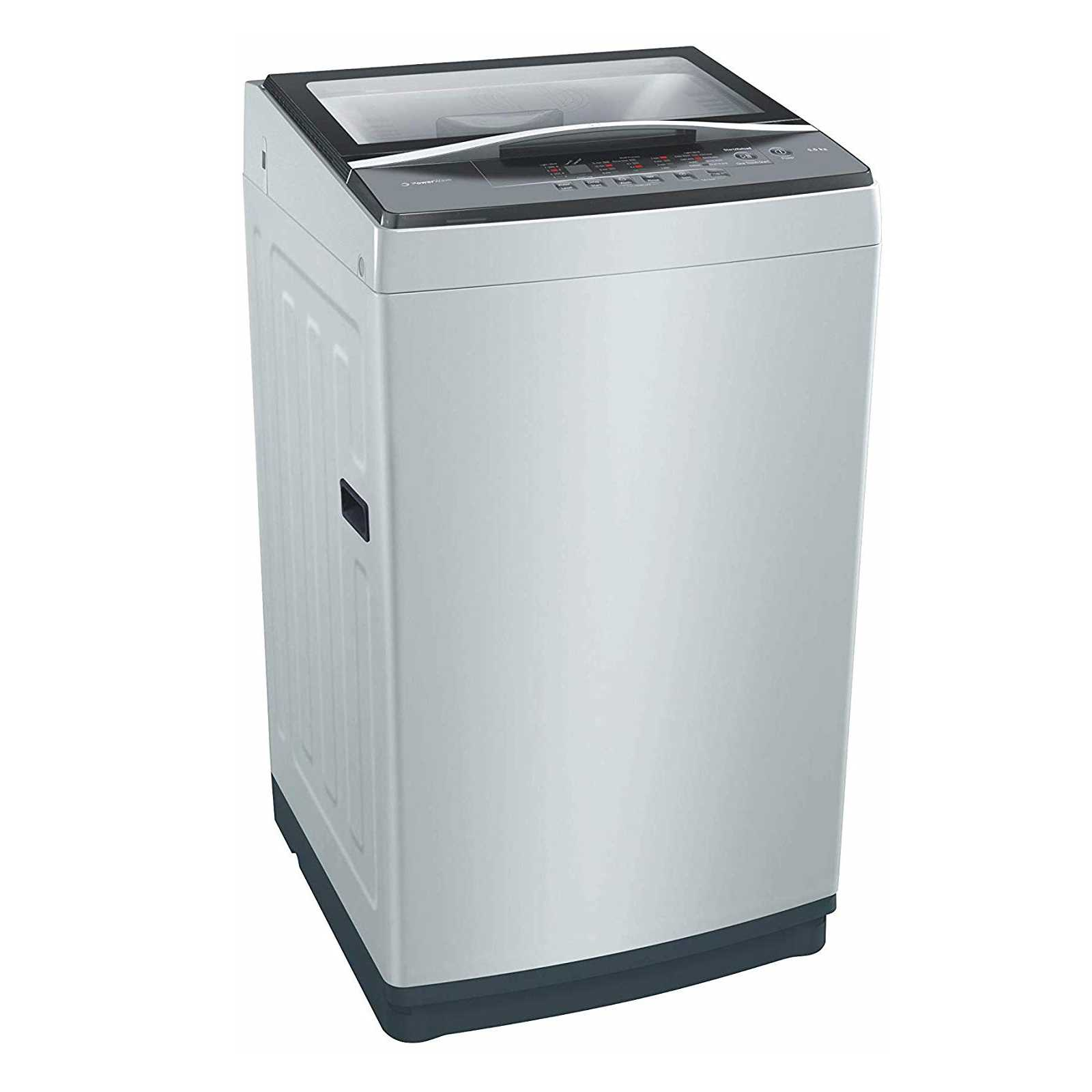 Bosch WOE654Y0IN 6.5 Kg Fully Automatic Top Loading Washing Machine