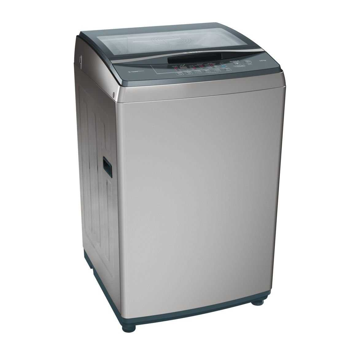 Bosch WOE704W0IN 7 Kg Fully Automatic Top Loading Washing Machine