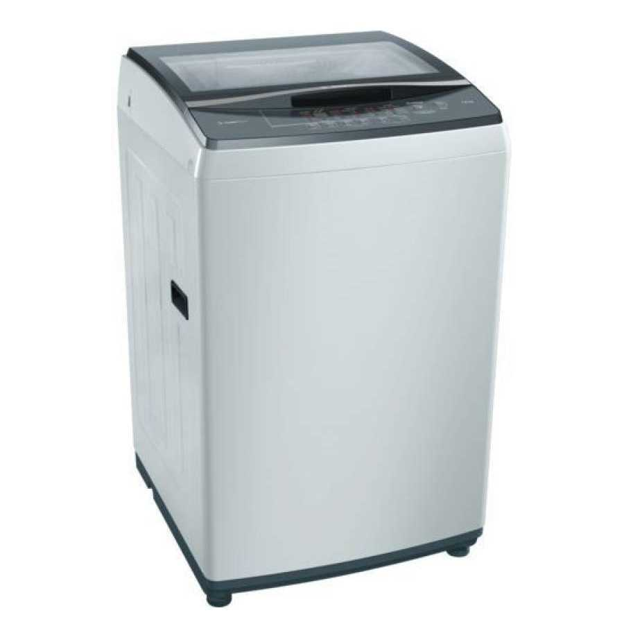 Bosch WOE704Y0IN 7 Kg Fully Automatic Top Loading Washing Machine