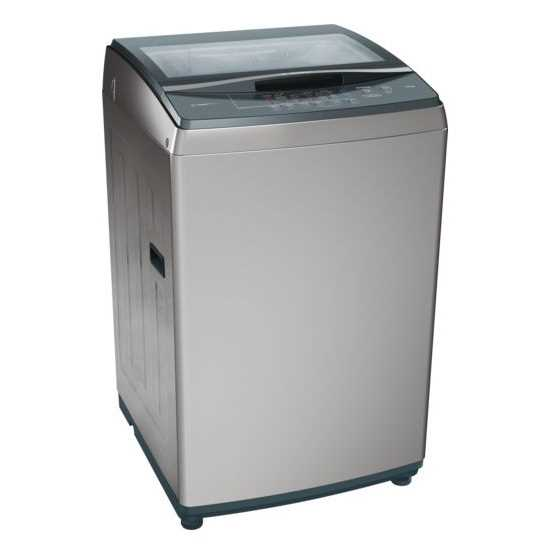 Bosch WOE752D0IN 7.5 Kg Fully Automatic Top Loading Washing Machine