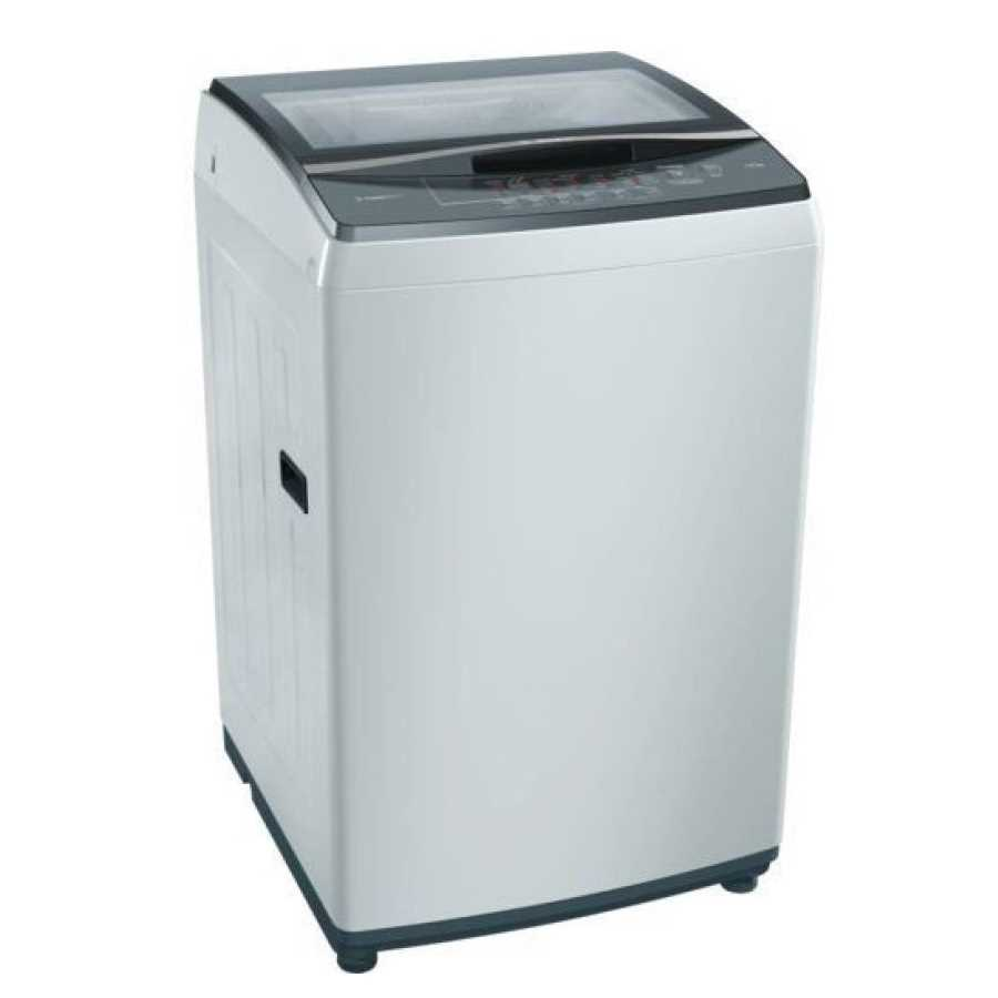 Bosch WOE754Y0IN 7.5 Kg Fully Automatic Top Loading Washing Machine