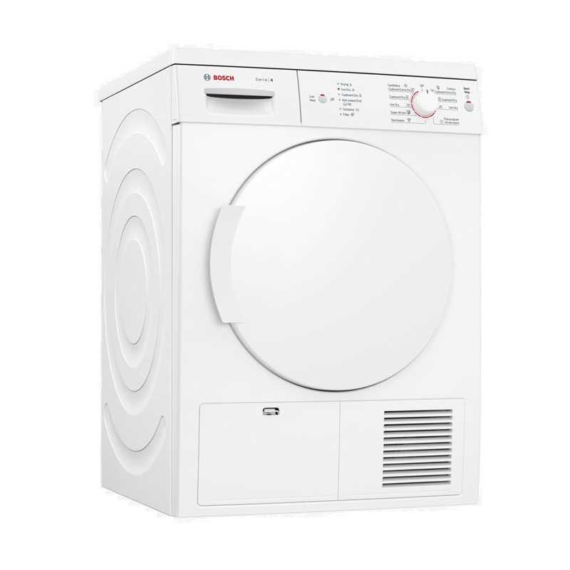 Bosch WTE84100IN 7 Kg Condenser Tumble Dryer