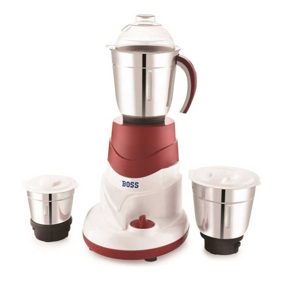 Boss All Time Plus B244 550 W Mixer Grinder