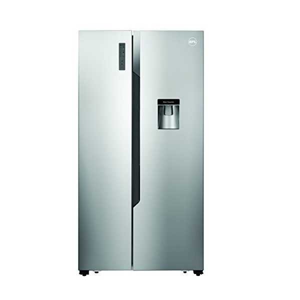 BPL BRS564H 564 Litres Frost Free Side by Side Refrigerator