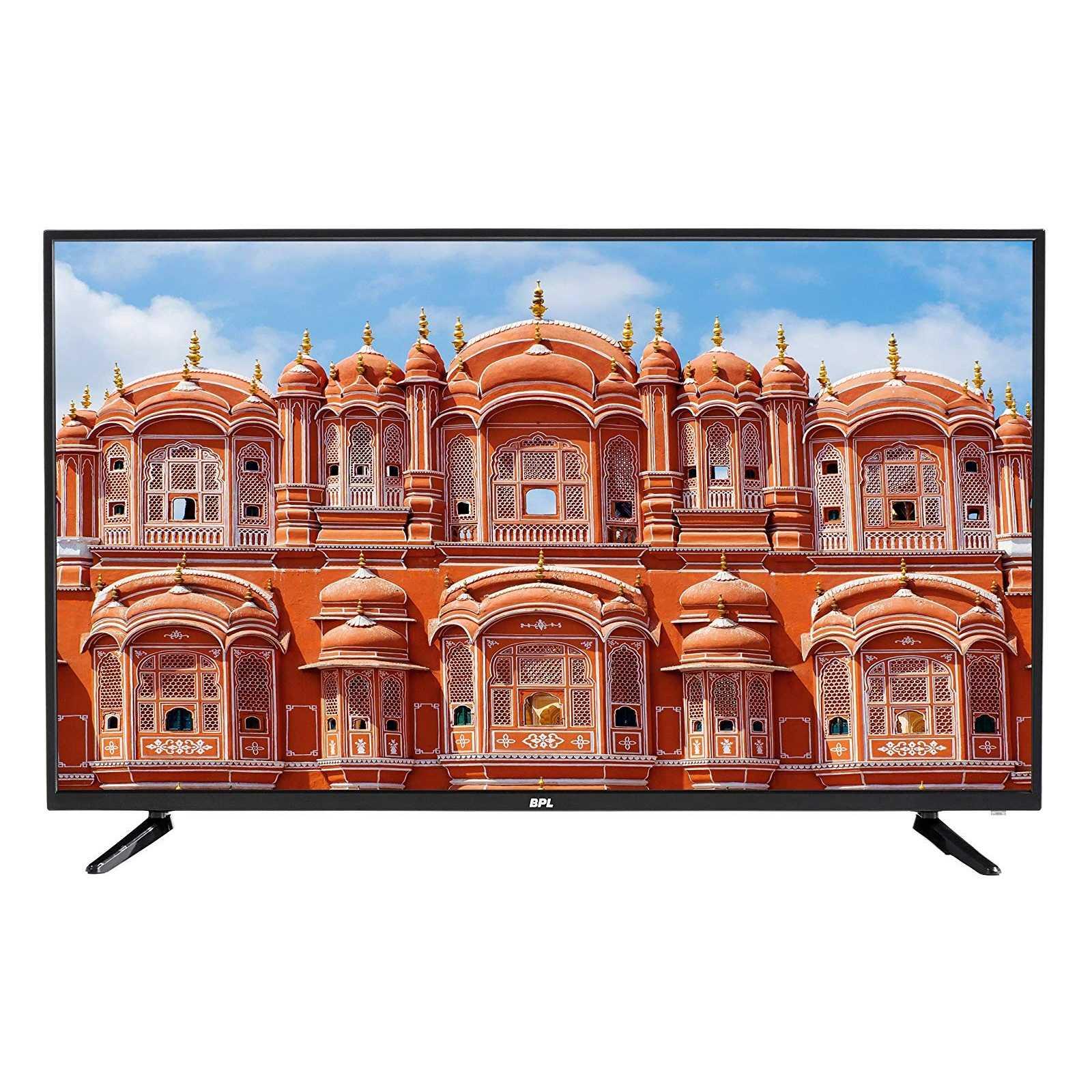 BPL Vivid T43BF24A 43 Inch Full HD LED Television