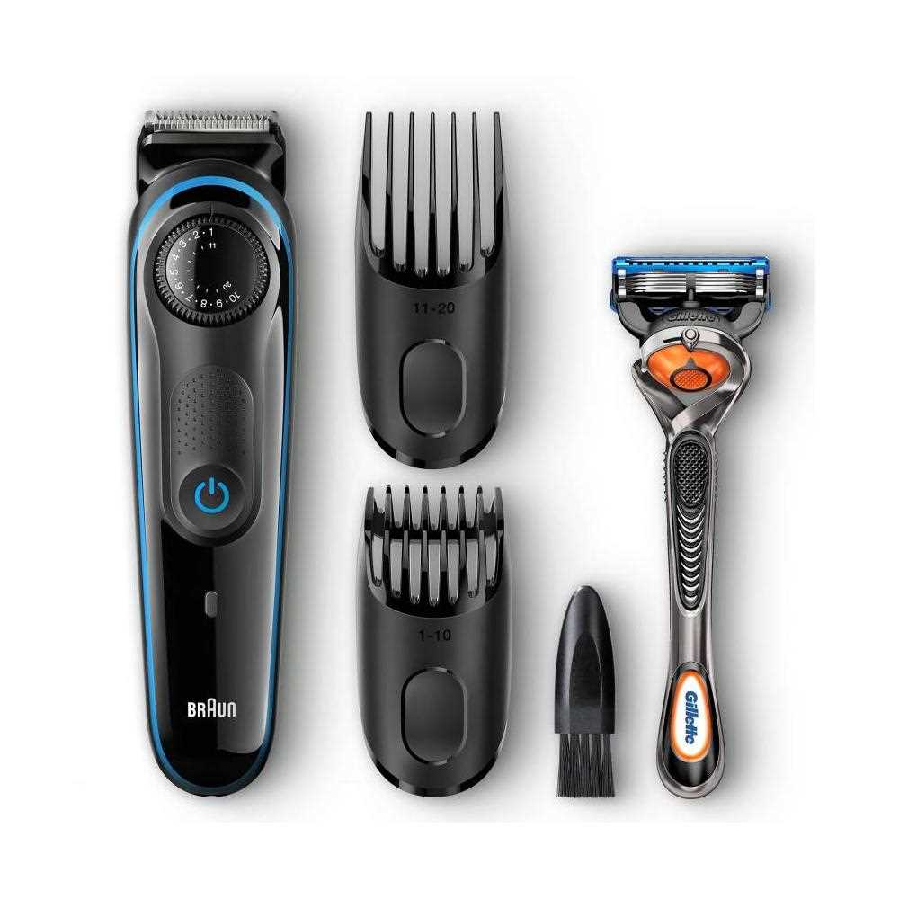 Braun BT3040 Trimmer
