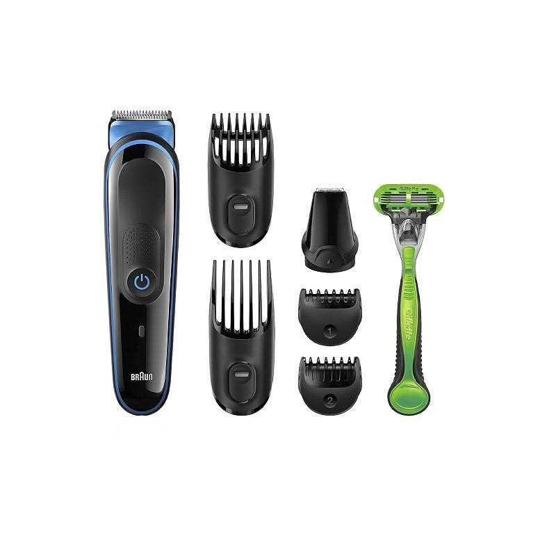 Braun MGK3040 Grooming Kit