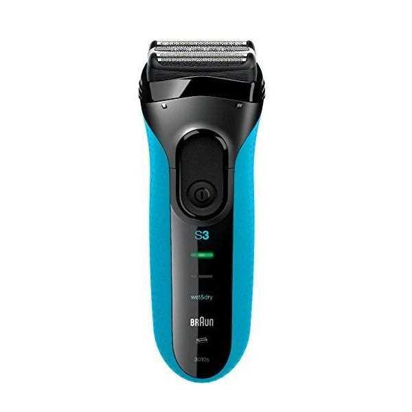 Braun Series 3 3010 Shaver