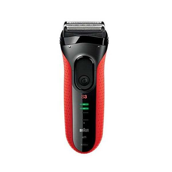 Braun Series 3 3050CC Shaver