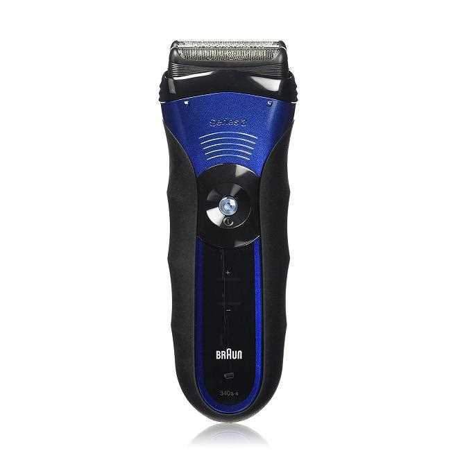 Braun Series 3 SH340S Shaver