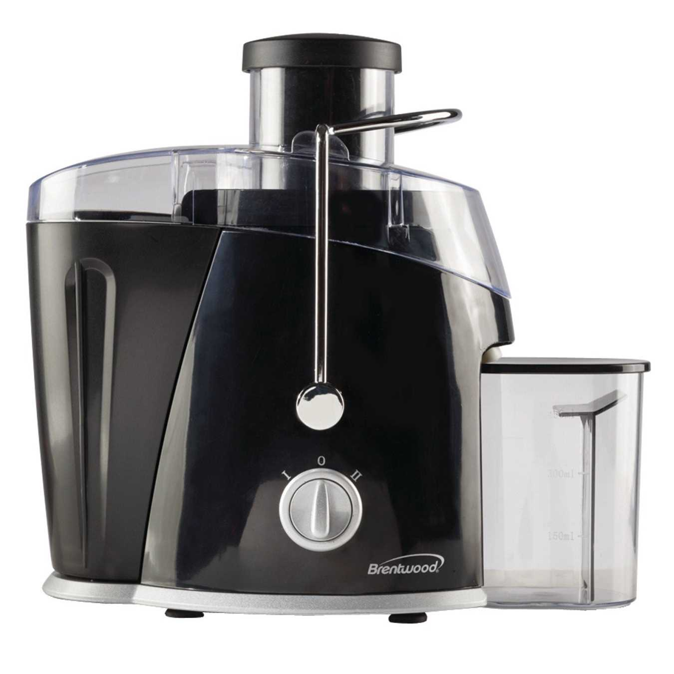 brentwood jc 452 juice extractor