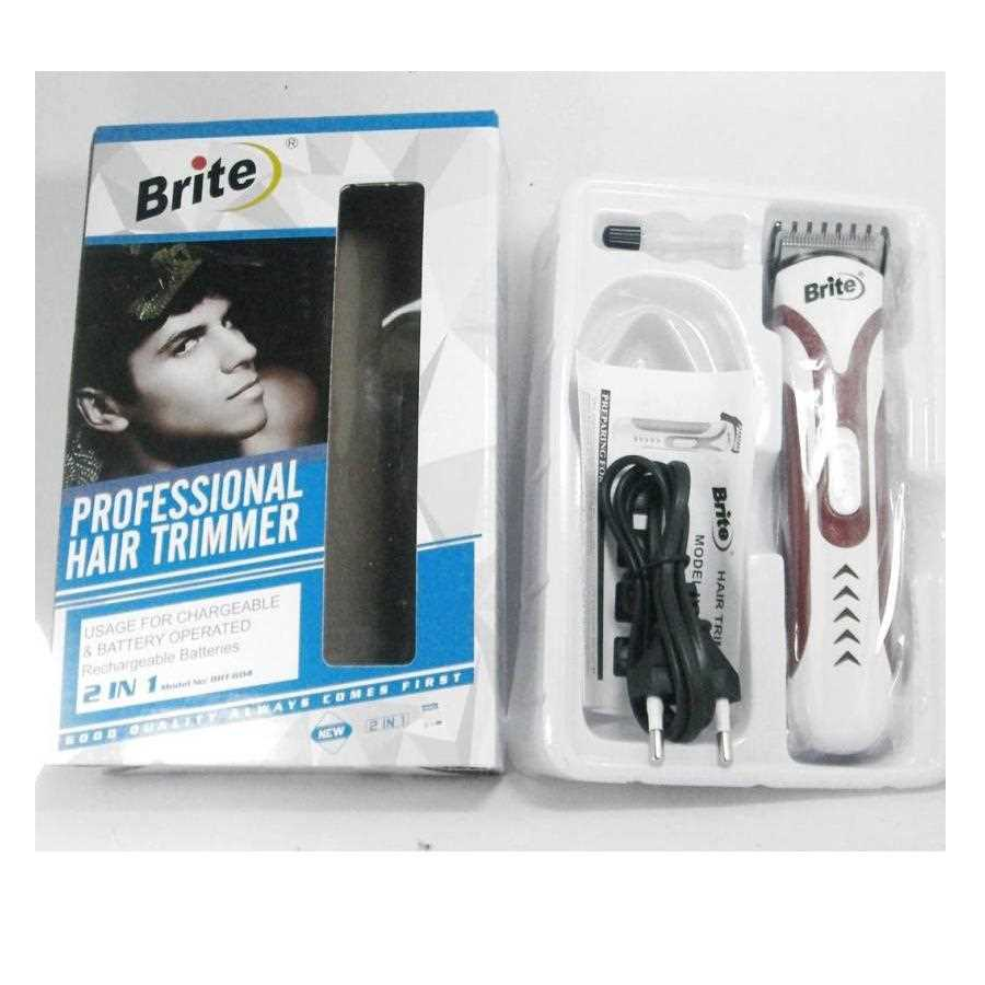 Brite NG126 Trimmer