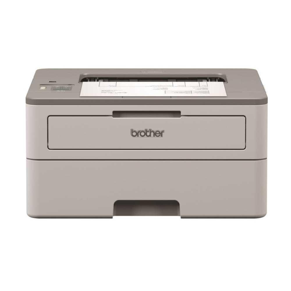 Brother B2080DW Laser Single Function Printer