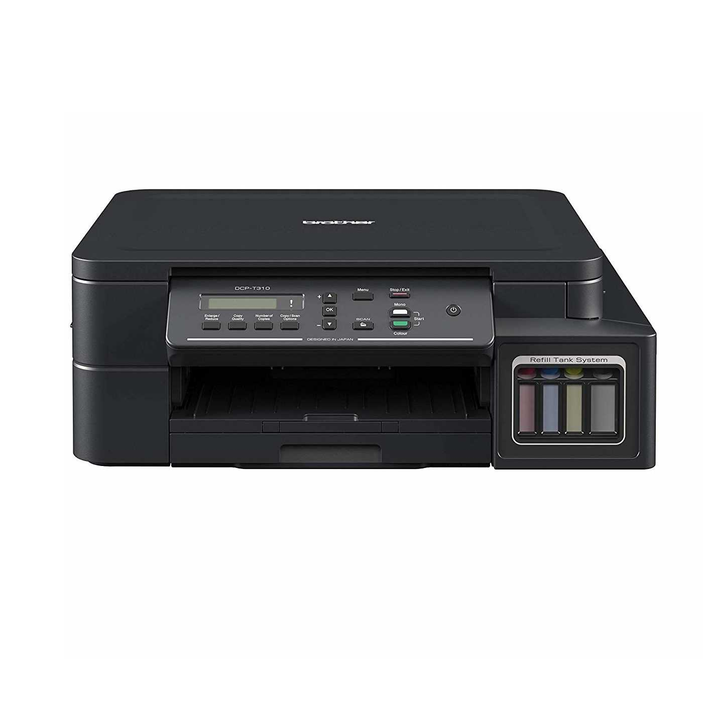 Brother DCP-T310 Inkjet Multifunction Printer