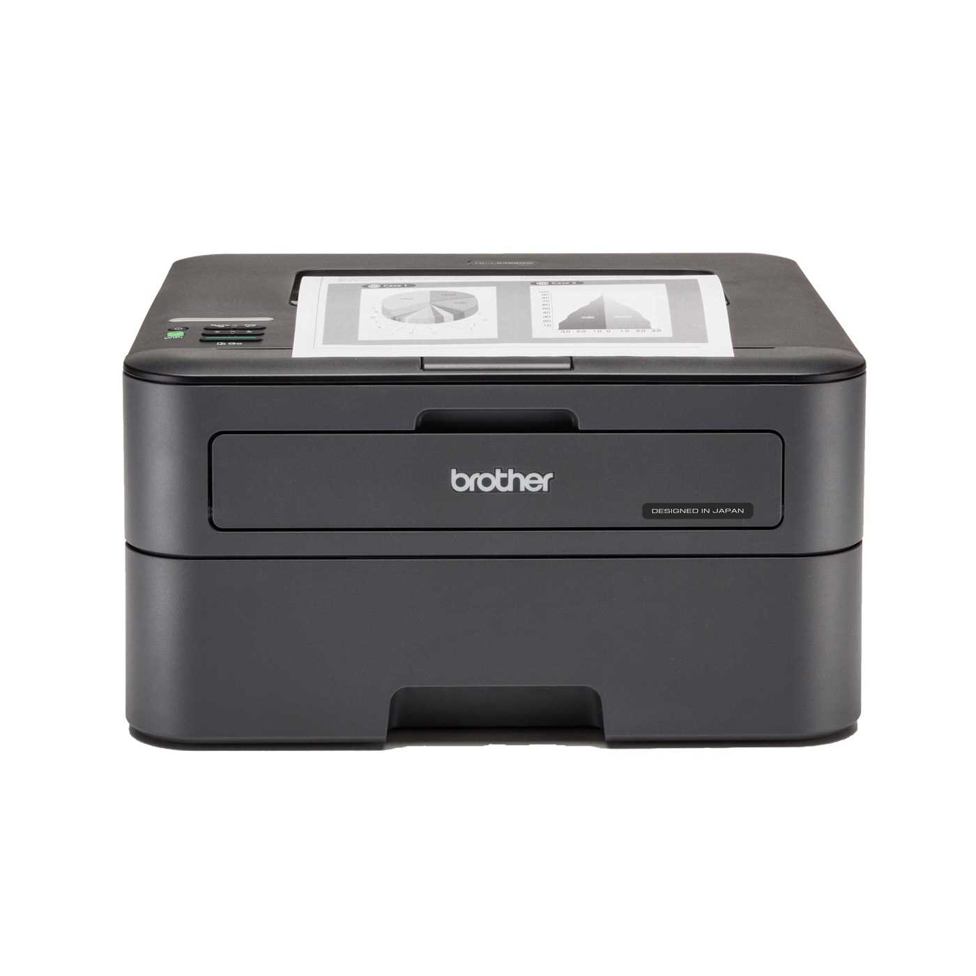 Brother HL-L2366DW Laser Single Function Printer