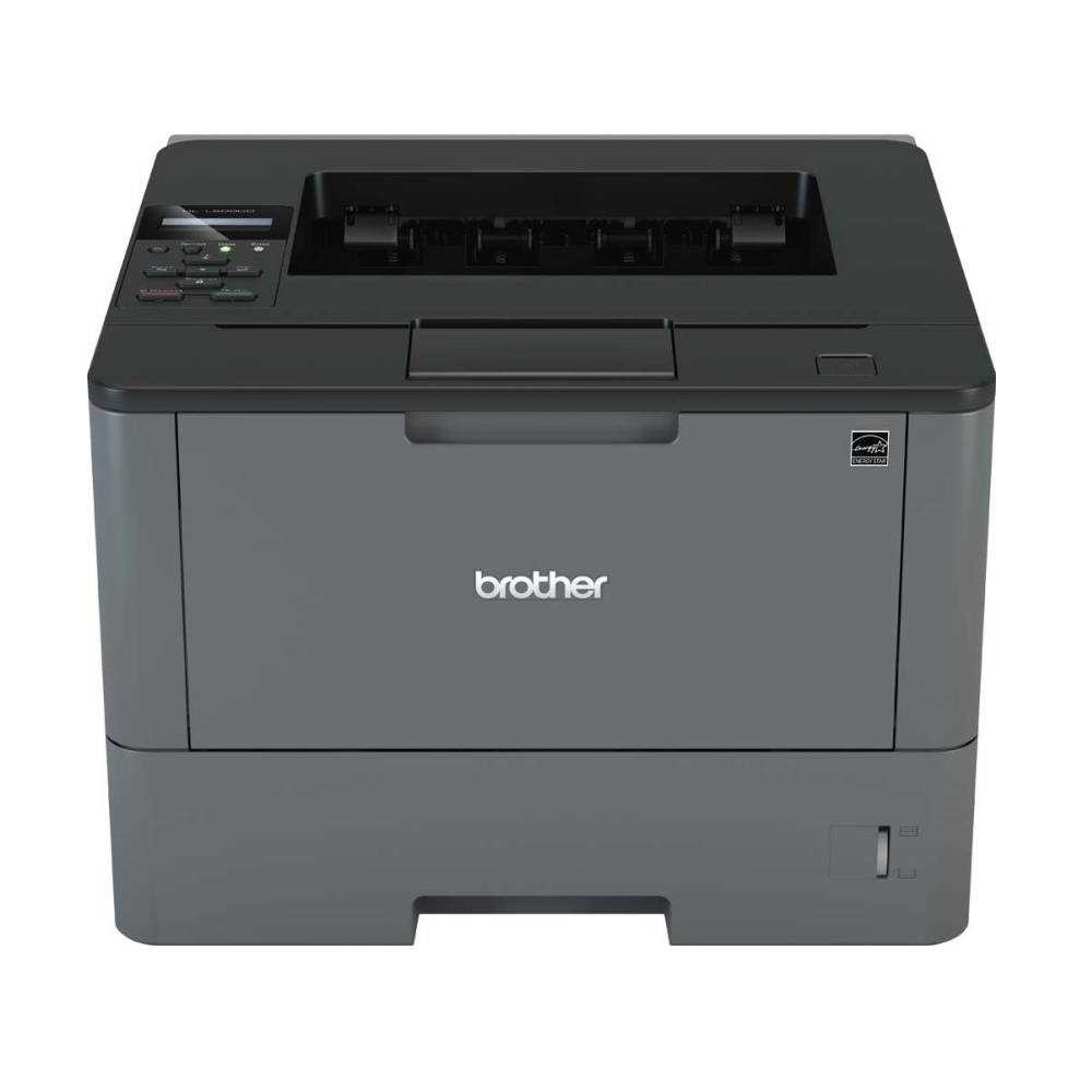 Brother HL-L5000D Laser Single Function Printer