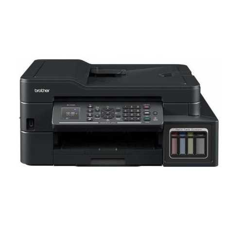 Brother MFC-T910DW Inkjet Multifunction Printer