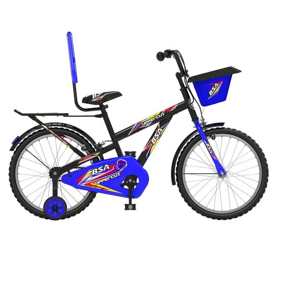 94fc6919ecf BSA Uppercut 16 Inch Single Speed Recreation Cycle Price {27 Jun 2019} |  Uppercut 16 Inch Reviews and Specifications