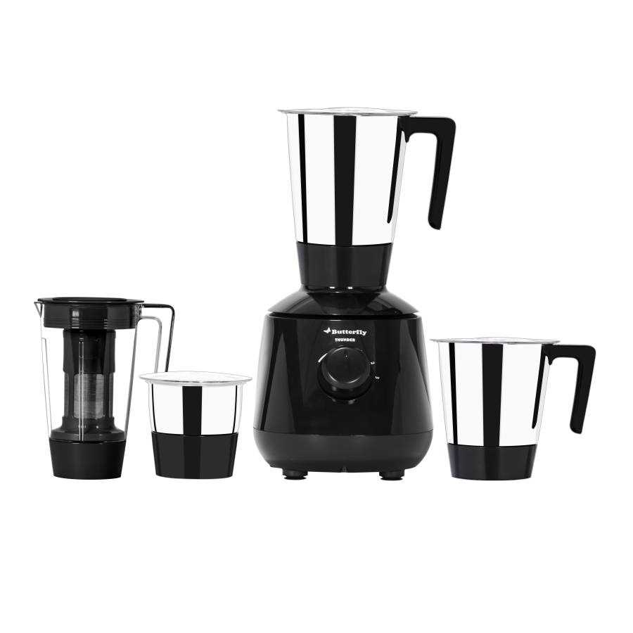 Butterfly Thunder 750 W Juicer Mixer Grinder