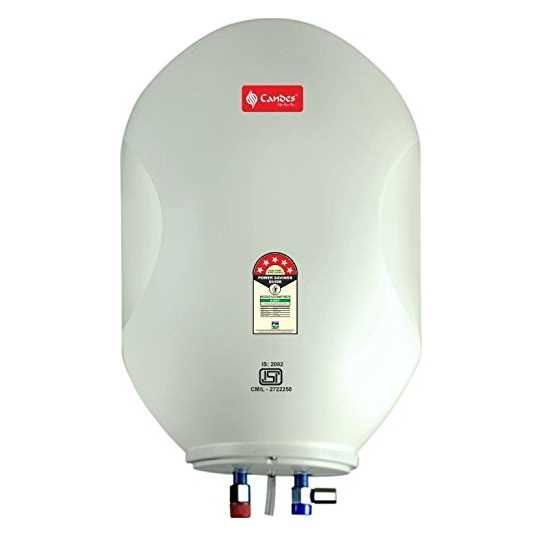 Candes ABS 10 Litre Storage Water Heater