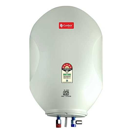 Candes ABS 15 Litre Storage Water Heater