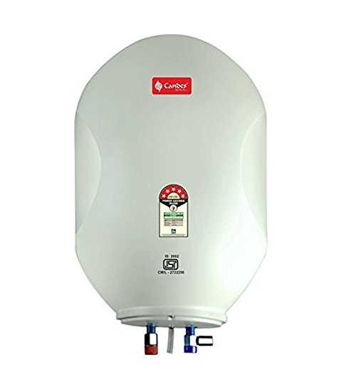Candes ABS 25 Litre Storage Water Heater
