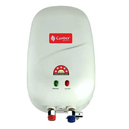 Candes ABS 3 Litre Storage Water Heater