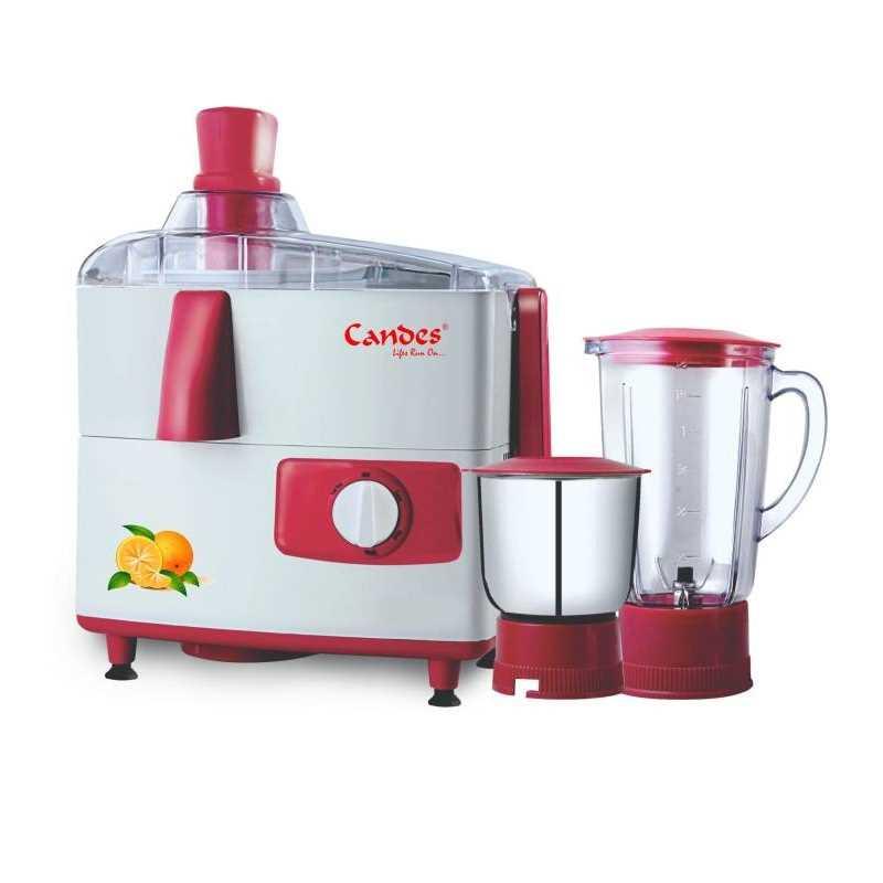 Candes JMG 151 500 W Juicer Mixer Grinder