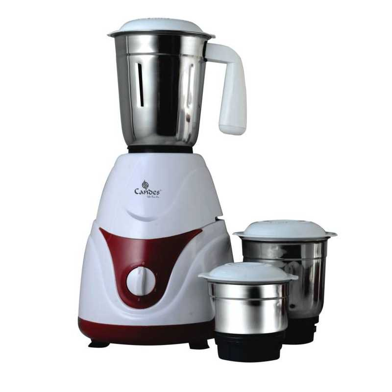 Candes MG155 Cosmo 550 W Mixer Grinder