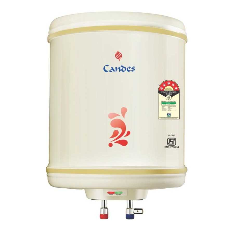 Candes Perfecto 10 Litre Storage Water Geyser
