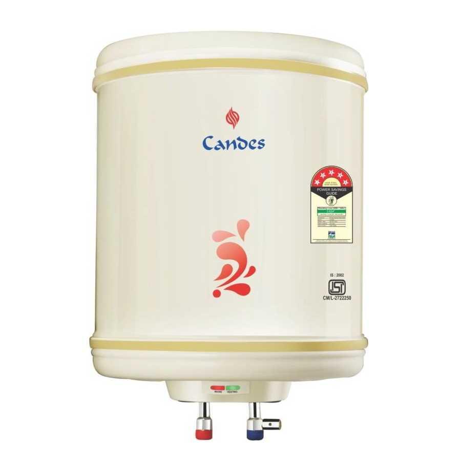 Candes Perfecto 25 Litre Storage Water Geyser