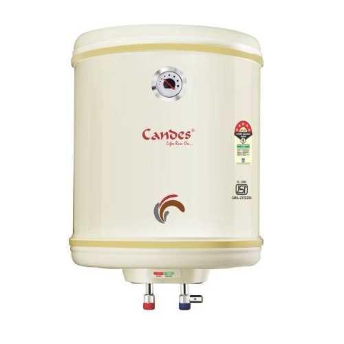 Candes Perfecto 35 Litre Storage Water Geyser