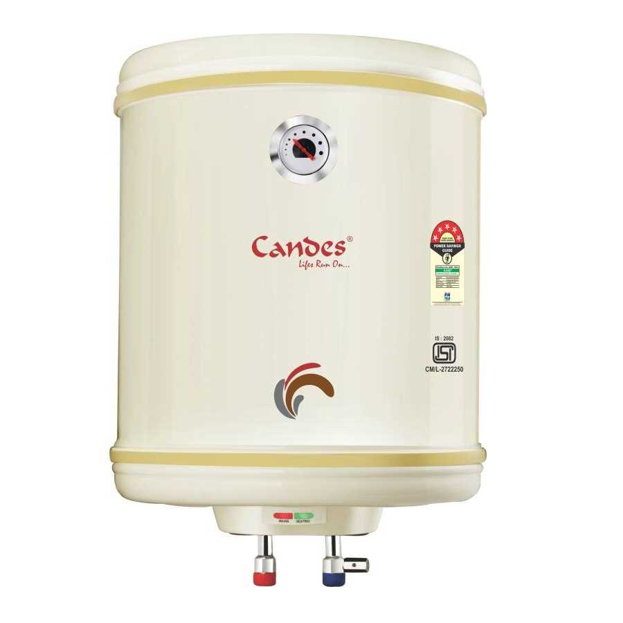 Candes Perfecto 50 Litre Storage Water Geyser
