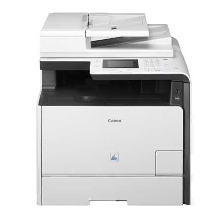 Canon i-Sensys MF729CX Laser Multifunction Printer