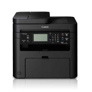Canon ImageCLASS MF246DN Laser All In One Printer