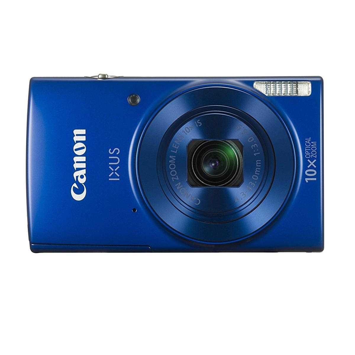 Canon IXUS 190 Camera