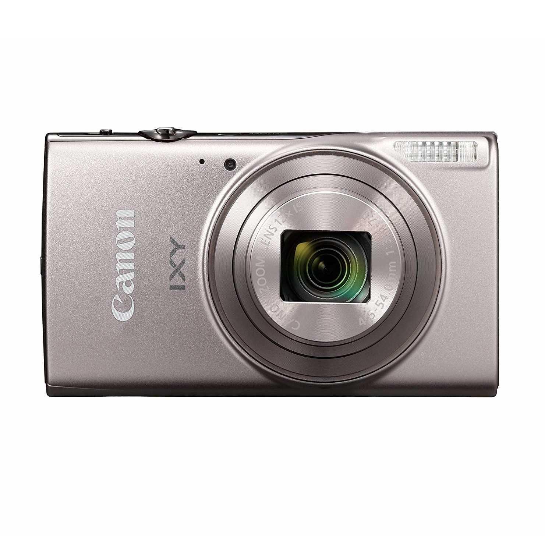 Canon IXY 650 Compact Digital Camera
