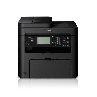 Canon MF237w Laser Multifunction Printer
