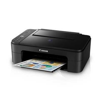 Canon Pixma E3170 Inkjet All In One Printer