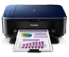 Canon Pixma E560 Inkjet Multifunction Printer