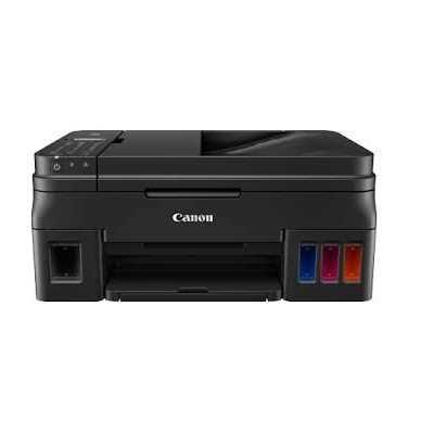 Canon Pixma G4000 Inkjet All In One Printer