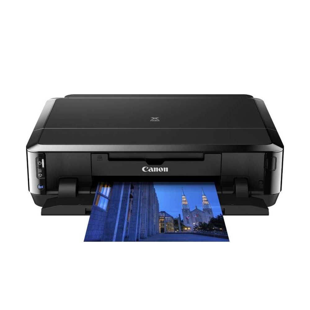 Canon Pixma iP7270 Wireless Colour inkjet printer