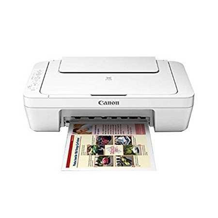 Canon Pixma MG3077S Inkjet Multifunction Printer