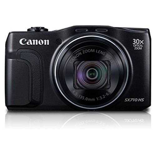 Canon PowerShot SX710 HS Camera