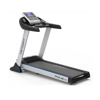 Cardiofit CF-46 Motorized Treadmill