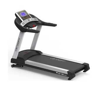 Cardiofit CF-58 Motorized Treadmill