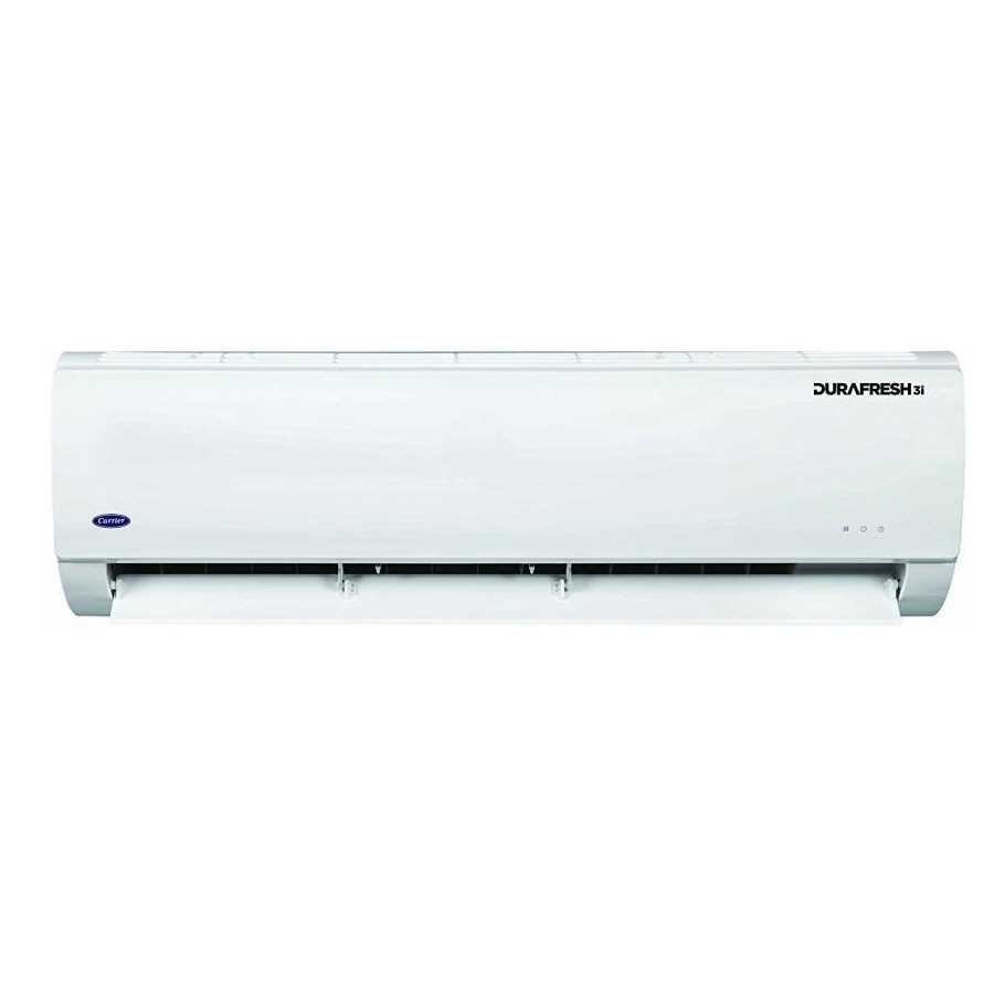 Carrier 12k CUB Durafresh 1 Tons Inverter AC